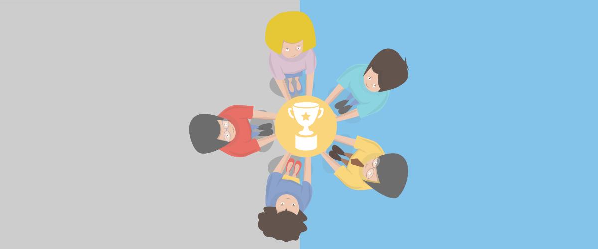 Team Benchmarking – Impulse für die Weiterentwicklung