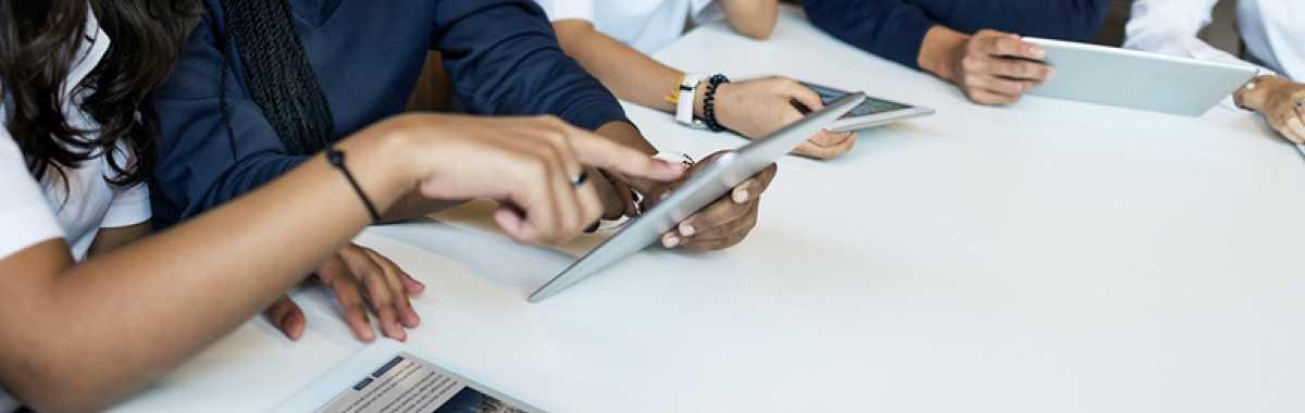 E-Learning as Revolution or Evolution?