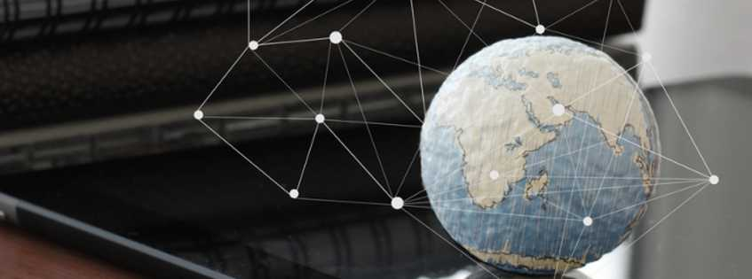 Wirtschaft 4.0 ist mehr als Digitalisierung - 3 Trends, die Unternehmen nicht verpassen sollten
