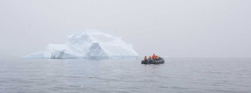 Below the Tip of the Iceberg: How Organizational Cultures impacts Communication