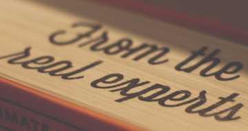 Evidenzbasierte Manager vertrauen auf wissenschaftliche Literatur um ihre Fragen zu beantworten