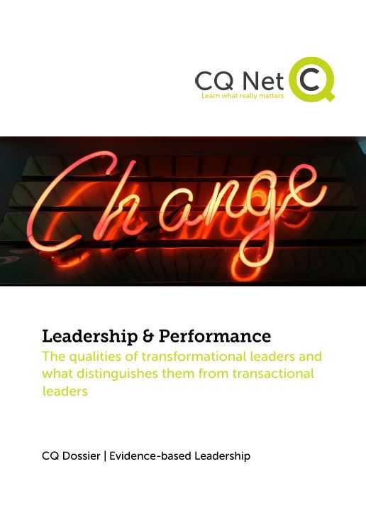 Developing The Leaders Around You Pdf
